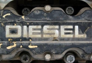 Diesel repair Services Saginaw