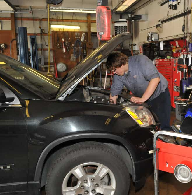 Auto heating cooling repair for Where can i get my window motor fixed