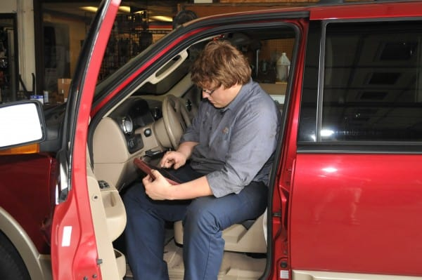 Automotive Diagnostic & System Evaluations