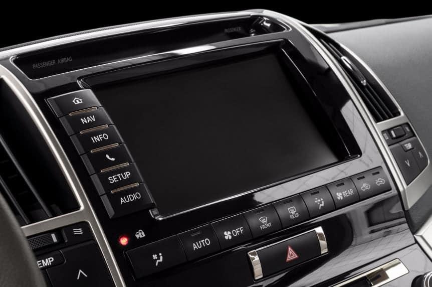 Automotive Safety Technologies Saginaw MI