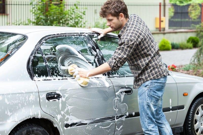 Springtime Auto Care Tips | Stroebel Automotive