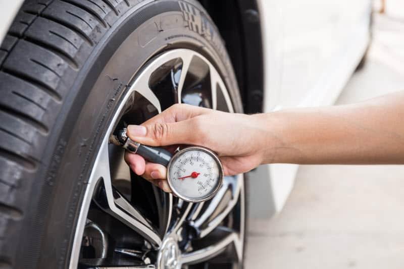 Tire Pressure | Stroebel Automotive