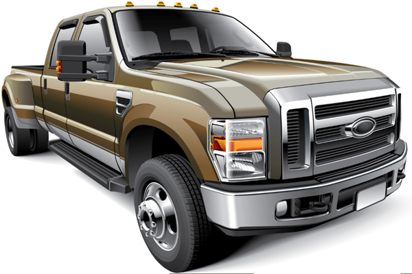 large truck service saginaw
