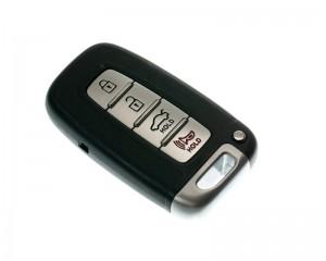Key Fob | Stroebel Automotive