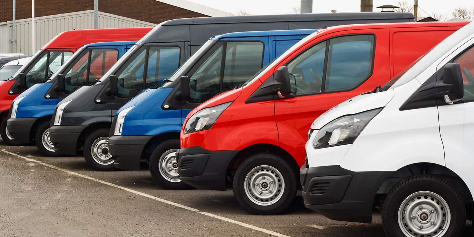 stroebel commercial fleet auto service