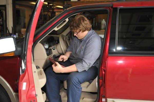 Automotive Diagnostic & System Evaluations