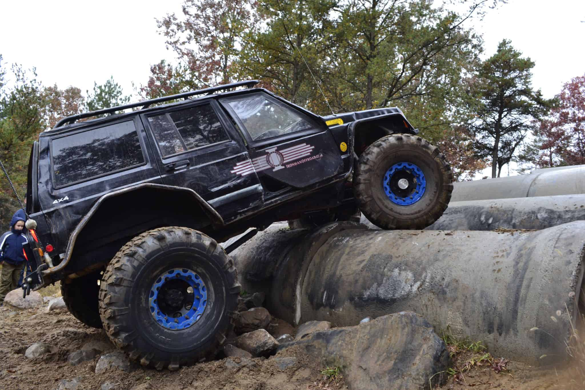 Ironman Offroad | Stroebel Automotive