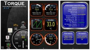 torque lite and torque pro
