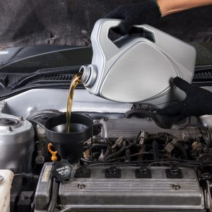 What Motor Oil Should I Use For My Car? | Stroebel Automotive Saginaw